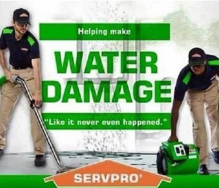 Water Damage Emergency Water Removal for Vermilion County Residents